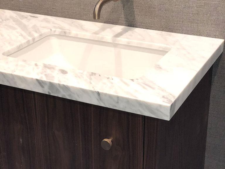 Vanity Tops, Marble